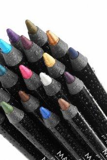 Разновидности белого карандаша