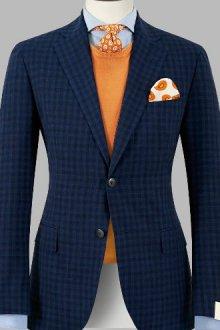 Разновидности мужских пиджаков