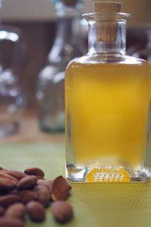 Что представляет собой миндальное масло
