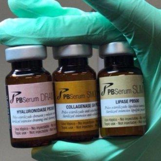 Инъекции с пептидами для лица