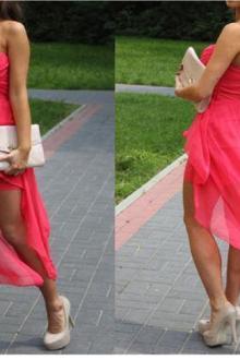 Как выбрать платье с учетом фигуры
