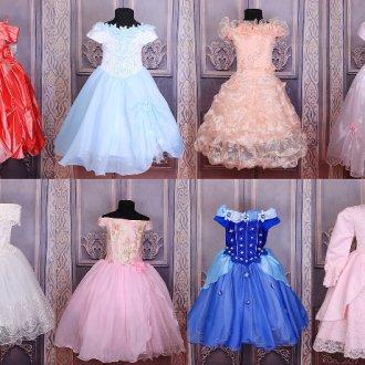 Красивые платья на выпускной 4 класс