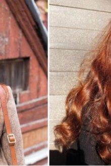 Окрашивание и укрепление волос