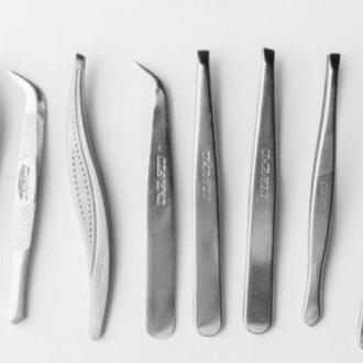 Щипчики для коррекции бровей