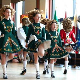Особенности ирландского костюма