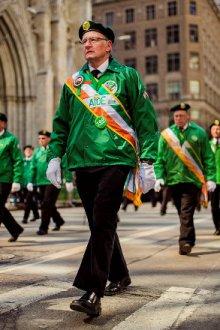 Тематической ирландский стиль