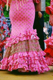 Испанский костюм в наши дни