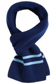 Виды мужских шарфов