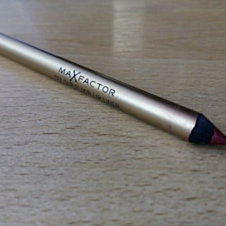 Max Factor Color Elixir Lip Liner