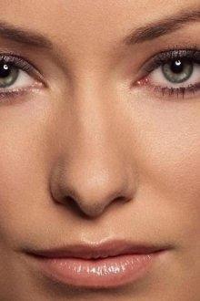 Макияж глаз для круглого лица