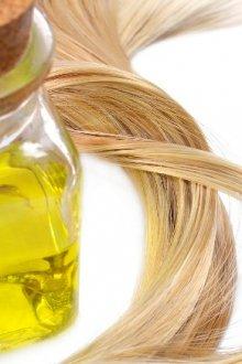 Какие масла полезны для волос
