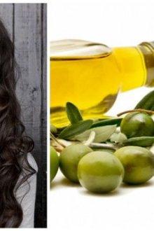 Рецепты масок для разного типа волос