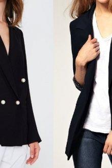 Какой пиджак считается удлиненным