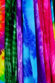 Варианты с расцветкой ткани
