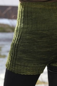 Особенности и преимущества теплых шорт