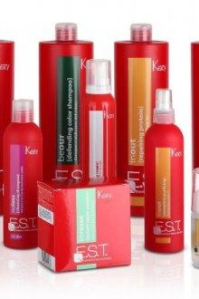 Косметические средства с воском для волос