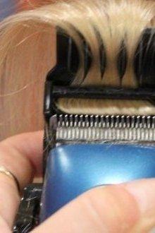 Особенности машинки для полировки волос