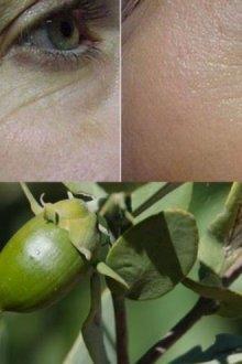 Масло жожоба для кожи вокруг глаз