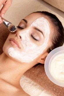 Питательная маска для любого типа кожи