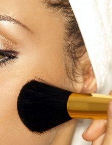 Придать макияжу больше натуральности