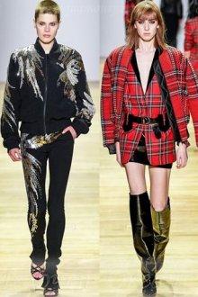 Тренды молодежной моды