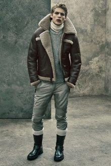 Молодежная мода для парней