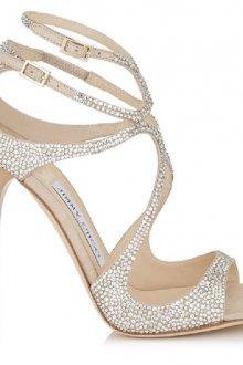 Обувь Джимми Чу – показатель стиля