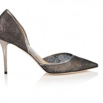 Особенности обуви Jimmy Choo