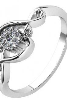 Эксклюзивные кольца для помолвки