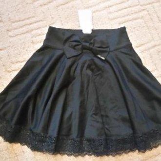 Уникальные юбки из неопрена