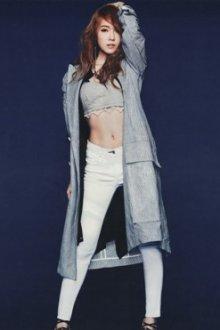 Особенности корейского стиля в одежде