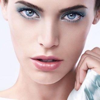 Тени для серо-голубых глаз