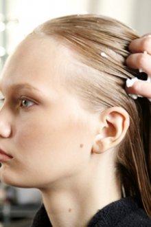 Простые способы укладки волос с помощью пенки
