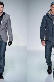 Красивые мужские джинсы