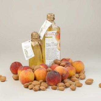 Полезные свойства масла персика для лица и кожи
