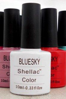 Гель-лак марки Bluesky