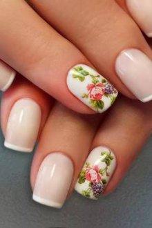 Дизайн ногтей гель лака