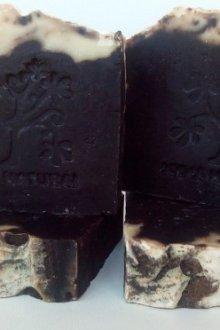 Особенности дегтярного мыла
