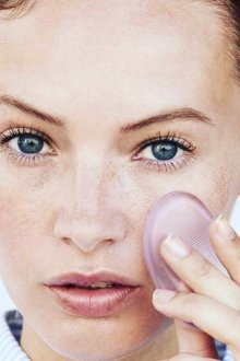 Как пользоваться спонжем для нанесения макияжа