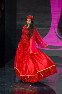 Советы стилистов по выбору якутского национального костюма