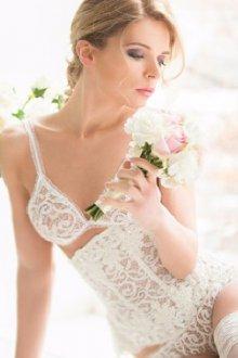 Каким должно быть свадебное нижнее белье
