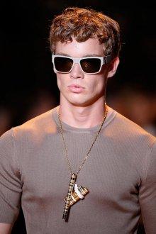 Модные мужские солнцезащитные очки