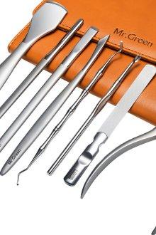 Основные виды инструментов
