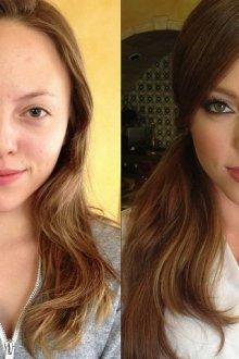 Особенности и основы профессионального макияжа
