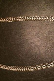 Плетение «Питон»