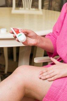 Крем с эуфиллином при целлюлите