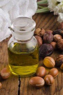 Что такое аргановое масло
