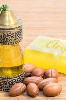 Дополнительные варианты использования чистого масла арганы