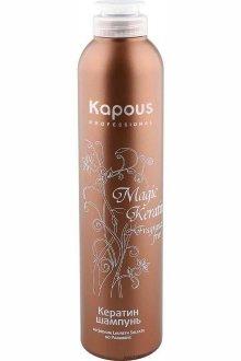 Рейтинг ТОП-10 лучших кератиновых шампуней