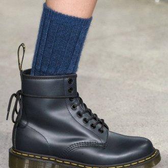 Особенности женской грубой обуви